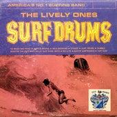 Surf Drums de The Lively Ones