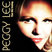 That Old Feeling de Peggy Lee