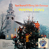 Have Yourself a Merry Little Christmas de Wayne King