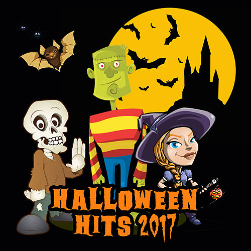 halloween hits 2017 halloween party music spooky sounds horror music at night