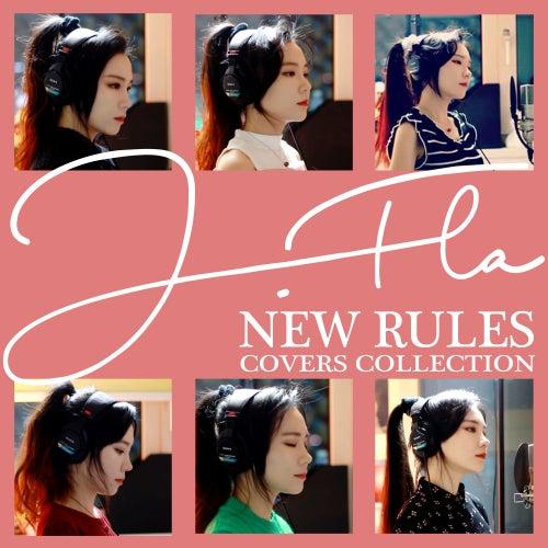 New Rules di J.Fla