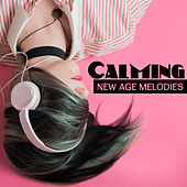 Calming New Age Melodies – Stress Relief, Peaceful Music, Relaxing Melodies, New Age Music, Soothing Sounds by Relaxed Piano Music