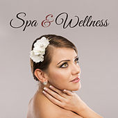 Spa & Wellness – Inner Bliss, Relaxing Music Therapy, Deep Relief, Spa Zen, Massage Music, Meditate by Relaxing Spa Music
