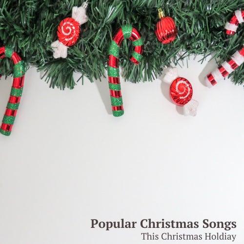 album - Popular Christmas Songs