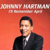 I'll Remember April de Johnny Hartman