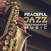 Peaceful Jazz Instrumental Music – Easy Listening, Piano Relaxation, Stress Relief, Inner Peace, Rest a Bit de Acoustic Hits