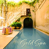 Gold Spa – Relaxing Nature Sounds, Pure Massage, Therapy for Body, Deep Relief, Soothing Melodies de Zen Meditation and Natural White Noise and New Age Deep Massage