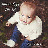 New Age Music for Babies – Relaxing Sounds of Nature, Lullabies for Babies, Deep Sleep Baby, Sweet Dreams de Nature Sound Collection