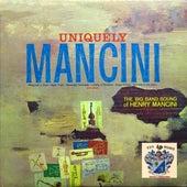 Uniquely Mancini de Henry Mancini