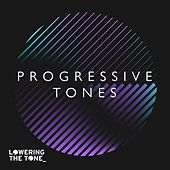 Progressive Tones - EP by Various Artists