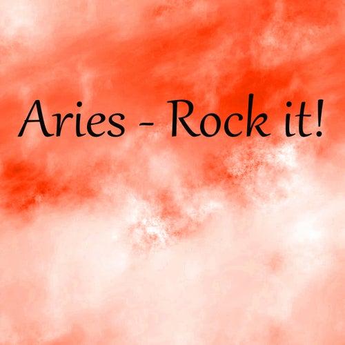 Rock It! - EP de Aries