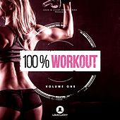 100% Workout, Vol. 1 by Various Artists