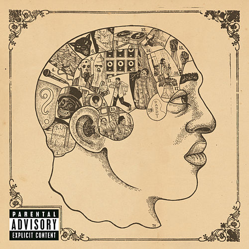 Phrenology by The Roots