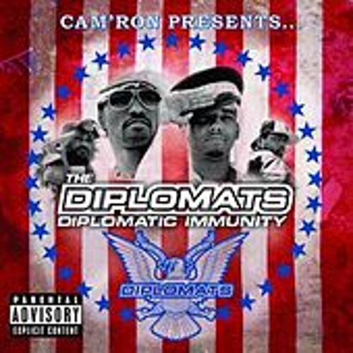 Diplomatic Immunity by The Diplomats