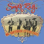 Mr. Bartender (It's So Easy) de Sugar Ray