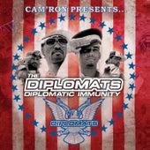 Diplomatic Immunity by The Diplomats