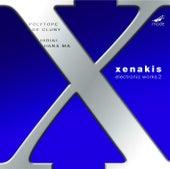 Xenakis: Electornic Works 2: Polytope De Cluny; Hi-biki-han-ma by Iannis Xenakis