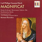 Carl Philipp Emanuel Bach: Magnificat von Venceslava Hruba Freiberger