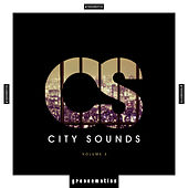 City Sounds, Vol. 3 by Various Artists