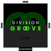 Division Groove, Vol. 3 by Various Artists
