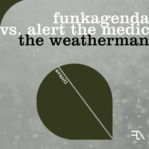 The Weatherman by Funkagenda