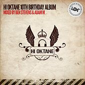 Hi Oktane: 10th Birthday - EP de Various Artists