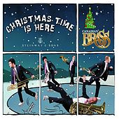 Christmas Time Is Here von Canadian Brass
