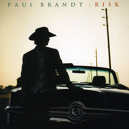 Risk by Paul Brandt