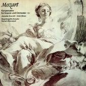 Mozart: Konzertarien für Sopran und Orchester (3) by Edda Moser