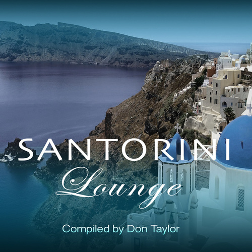 Santorini Lounge by Don Taylor