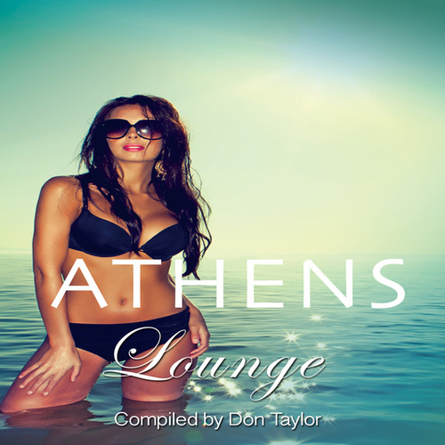 Athens Lounge by Don Taylor