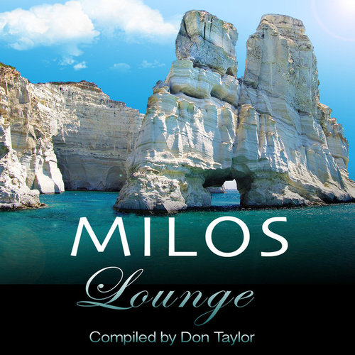 Milos Lounge by Don Taylor