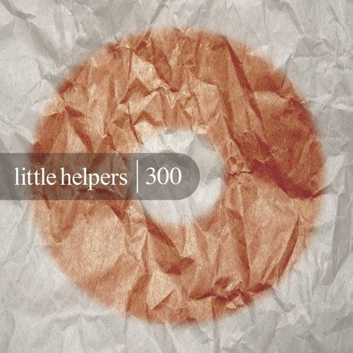 Little Helpers 300 - Single by Jamie Jones