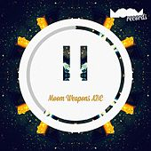 Moom Weapons Ade - Ep by Various Artists