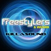 Killasound de Wizard