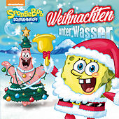 Weihnachten unter Wasser von SpongeBob Schwammkopf