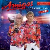 Zauberland (Live 2017) von Amigos