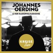 Kreise Live von Johannes Oerding