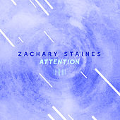 Attention (The ShareSpace Australia 2017) de Zachary Staines