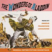 The Wonders of Aladin (Le Meraviglie di Aladin (OST)) by Angelo Francesco Lavagnino