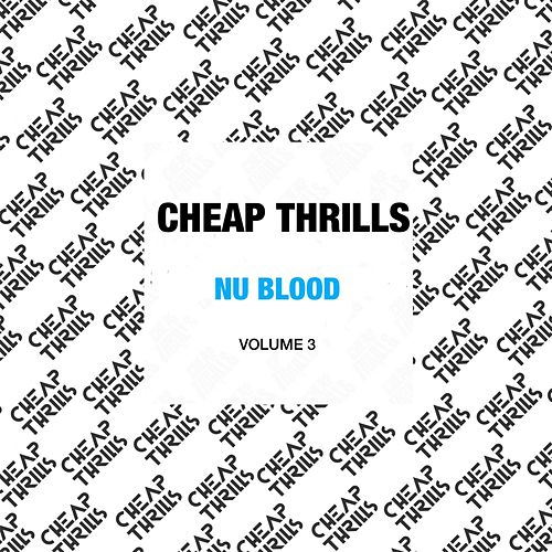 Nu Blood, Vol. 3 by Various Artists