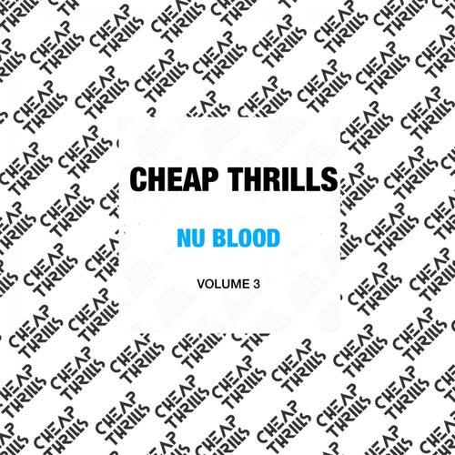 Nu Blood, Vol. 3 by Various Artists