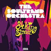 84 King Street by The Soultrend Orchestra