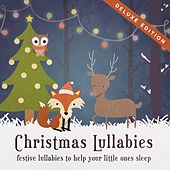 Christmas Lullabies (Deluxe Edition) by Nursery Rhymes 123
