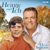 Heintje und ich von Hein Simons