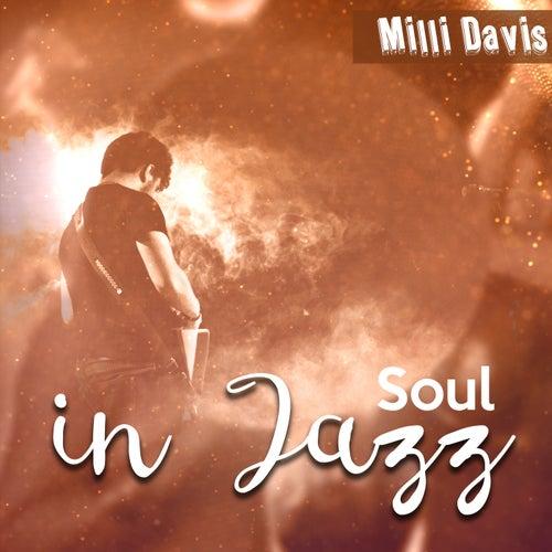 Soul in Jazz de Milli Davis