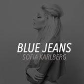 Blue Jeans von Sofia Karlberg