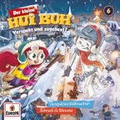 006/Verspuktes Weihnachten / Schreck zu Silvester von Der kleine Hui Buh