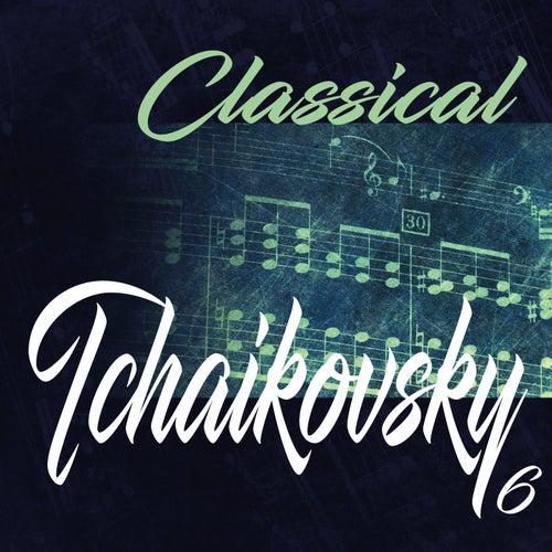 Classical Tchaikovsky 6 by Alberto Lizzio