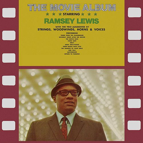 The Movie Album by Ramsey Lewis